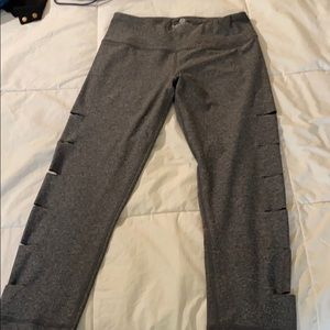 90 degree leggings